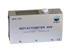 Basic Reflectance Meter