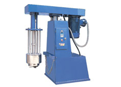 Basket Grinding Machine