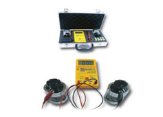 Digital Anti-static Resistance Ohmmeter