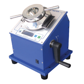 digital cupping tester supplier in india