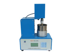 Digital Emulsification Tester
