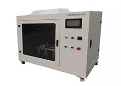 GB-ZR10 Facial Mask Flame Retardant Tester