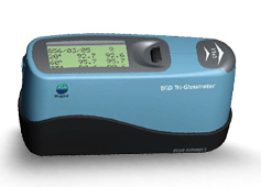 Glossmeter supplier in India