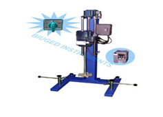 High-Speed Dispersing Machine
