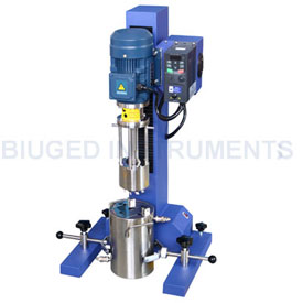lab basket mill supplier in Mumbai