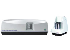 Laser Particle Size Analyzer Supplier
