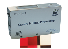 Opacity Meter Intelligent Reflectometer