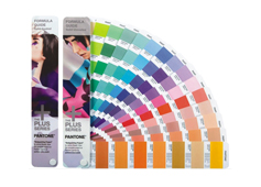 PANTONE Plus Series Formula Guide
