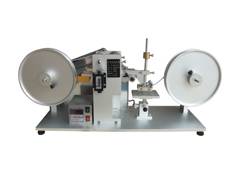 R.C.A. Paper Abrasion Wear Testers