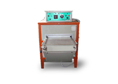 Stenter (Drying Curing Setting Chamber)