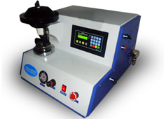 Digital Bursting Strength Tester Supplier In India